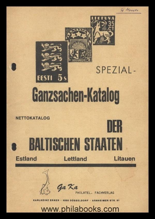 Buchtitel_Erner_Ganzsachen_1976