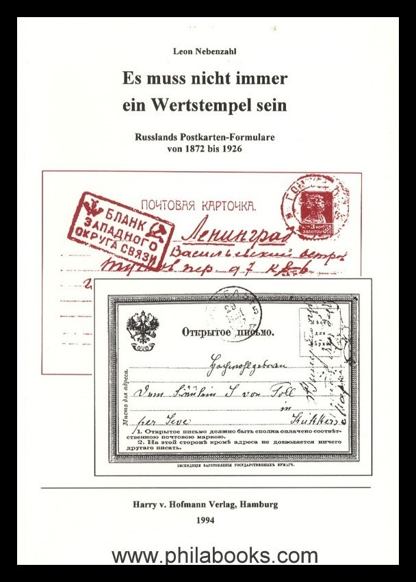 Buchtitel_Russland_Postkartenformulare