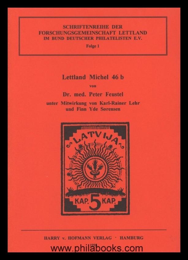 Buchtitel_Lettland 46 B